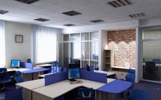 Remont-ofisa-v-kieve